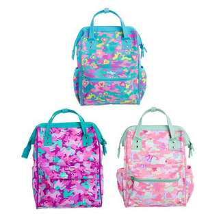 Smiggle backpack school bag beg sekolah promo