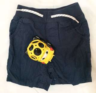 Repriced: Shorts for little boys