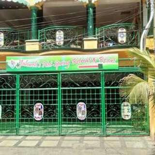 Yahweh's Hotspring Resorts