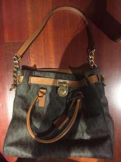MK purse , Michael kors