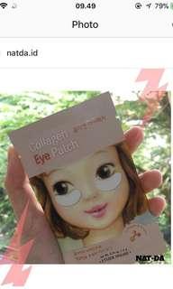 Etude Collagen Eyepatch