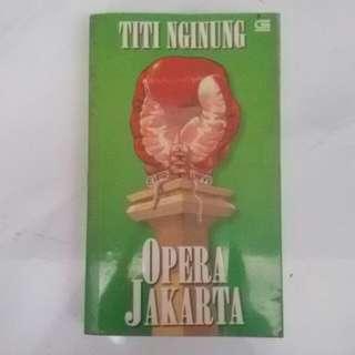 """""""Opera Jakarta"""" by Titi Nginung"""
