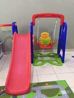 Preloved Mini Playground