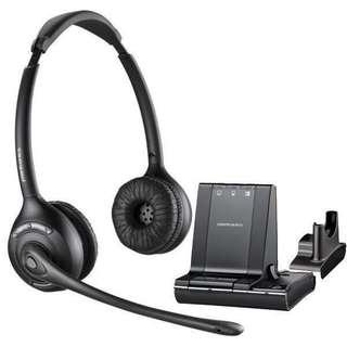 Plantronics Savi 720 wireless Bluetooth headset