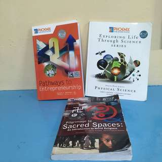 K-12 Books for Sale