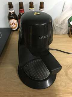 Kyodo coffee maker 咖啡機