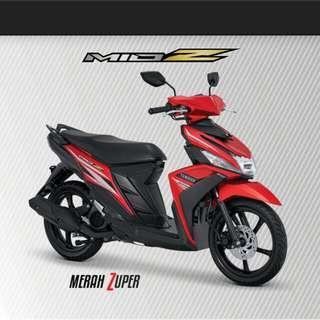 Mio Z 125cc
