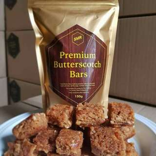 💕 Premium Butterscotch Bar 💕
