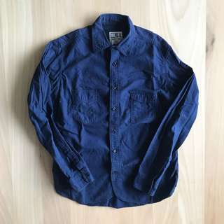 Klaxon Howl Shirt