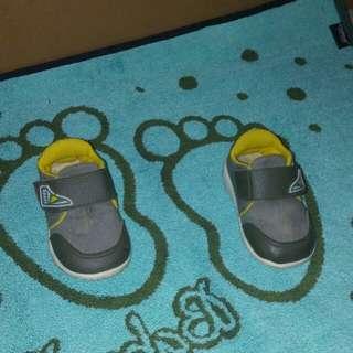 Sepatu Anak Baby Uk 23
