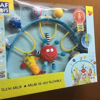 Taf toys flexi arch