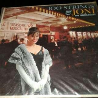 Vinyl JON I  (ON BROADWAY)
