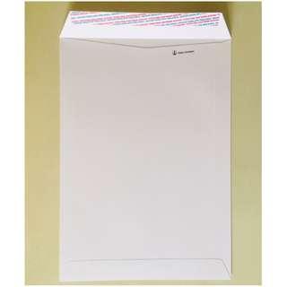 C4 Size White Envelope