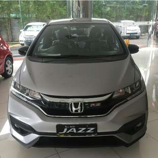 HONDA JAZZ RS M/T BRIO MOBILIO HRV BRV CRV CIVIC CITY ODYSSEY ACCORD HR-V BR-V CR-V S E RS MT AT TURBO CVT PRESTIGE 2018