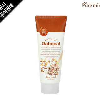 PUREMIND SO FRESH CLEANSING FOAM (100 ml)