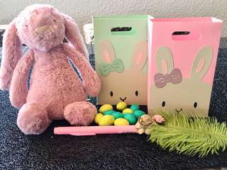 Easter Party Bag