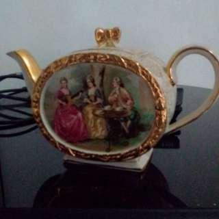 Porselen Inggris Original
