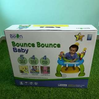 Little Bean Bounce Jumperoo