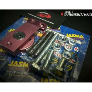 JASMA® quick clutch adjuster!