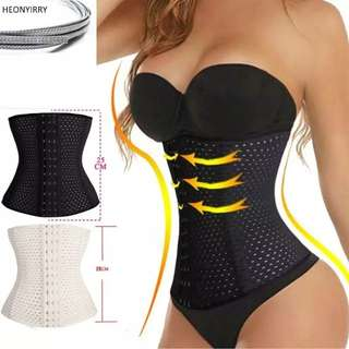 Waist Trainer Hot Shapers Waist Trainer Corset Face Slimming Belt Shaper Body Shaper Slimming Wraps Waist Strap Belt Modeling