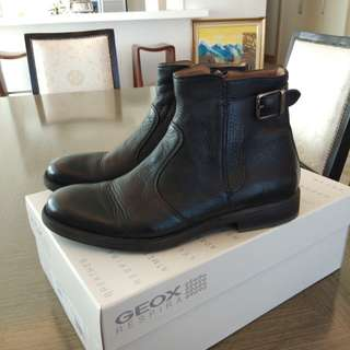 Authentic Geox Boots