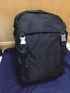 Men's Prada backbag