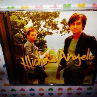 Michael Angelo	-	Wish	(Sealed) CD