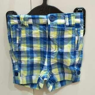 Mini Club Short Pants