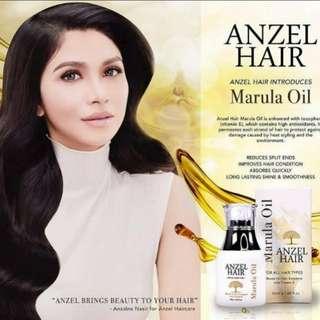 Anzel Marula Oil