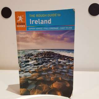New Ireland travel guide