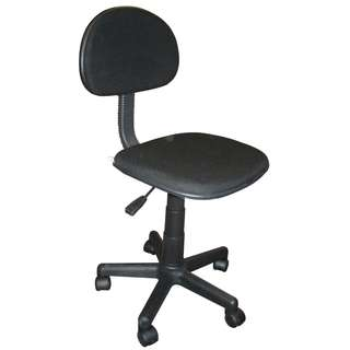 office furniture - midback office fabric chair