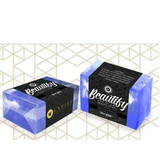 BEAUTY SOAP FOR HIM