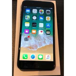 iPhone 7 Plus 256GB Matte Black Used