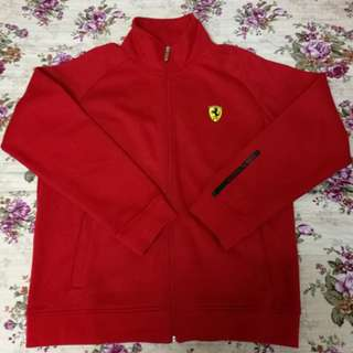 ORIGINAL FERRARI SWEATER