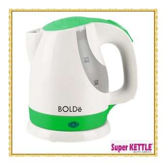 Alat Pemanas Air Super Kettle Bolde Original