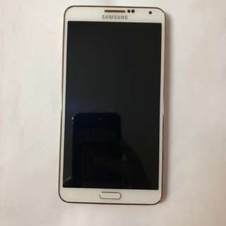 Samsung Note3 4G Lte 16GB