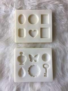 Silicon Craft Mold