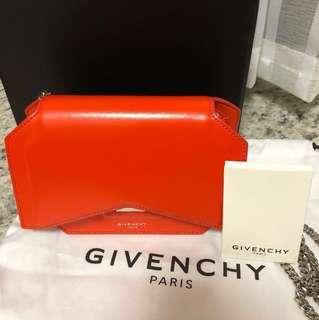 *全場最平*Givenchy Chain Bag<Bow>