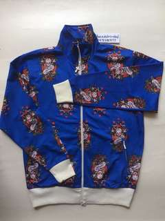 tracktop jacket ED HARDY