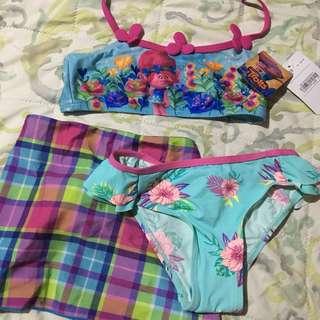 Swimsuits/ Swimwear