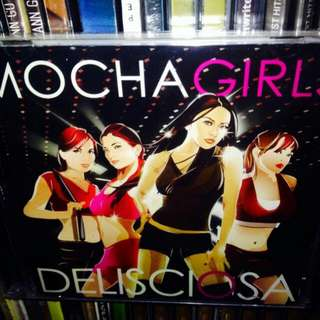 Mocha Girls	-	Delisciosa