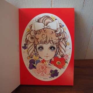 高橋真琴少女postcard明信片日本直送絕版6
