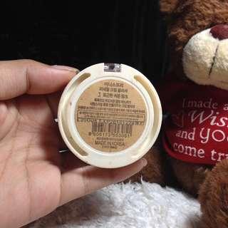 Innisfree cream blush