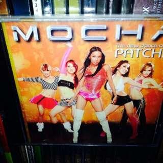 Mocha Girls-Mocha (Patcha) CD