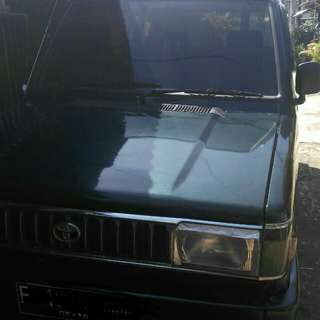 Kijang Th92