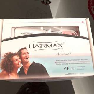 Hairmax Advance 7
