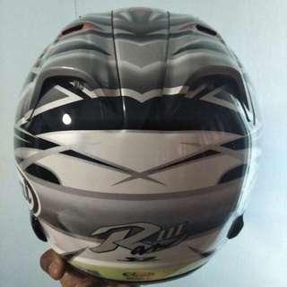 Arai Helmet ( ARAI OKADA RAM III)