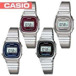 Casio Digital (women)