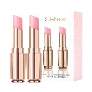 Sulwhasoo Essential Lip Serum Stick No. 2 Duo