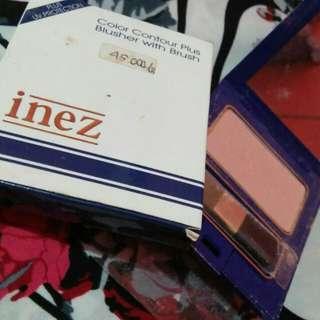 Inez Coral Blush On #IPB2018